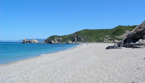Melani Beach Pelion